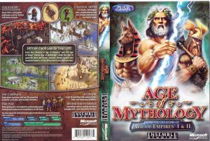 Age of Mythology for Windows PC