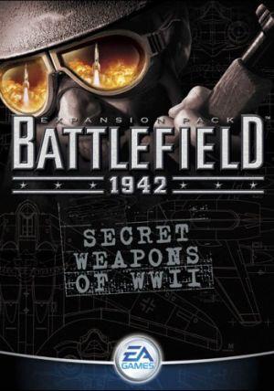 Battlefield 1942: Secret Weapons of WWII for Windows PC