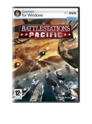 Battlestations: Pacific for Windows PC