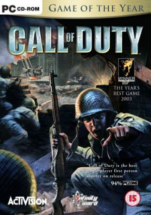 Call of Duty: Game of the Year for Windows PC