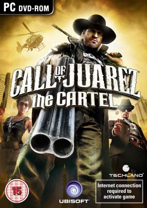 Call of Juarez: The Cartel for Windows PC