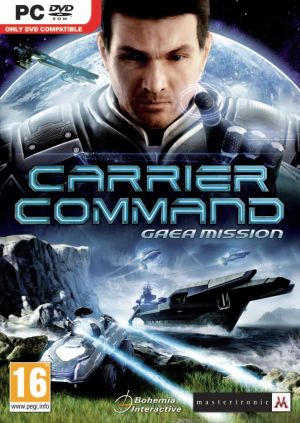 Carrier Command: Gaea Mission for Windows PC