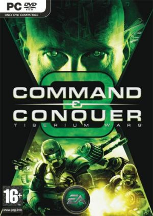 Command & Conquer 3: Tiberium Wars for Windows PC