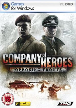 Company of Heroes: Opposing Fronts for Windows PC