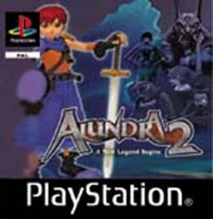 Alundra 2: A New Legend Begins for PlayStation