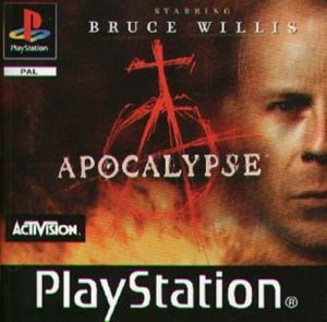 Apocalypse for PlayStation