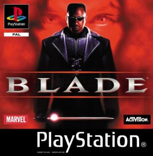 Blade for PlayStation