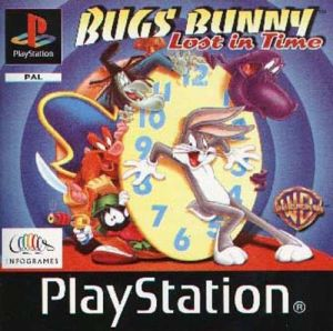Bugs Bunny: Lost in Time for PlayStation
