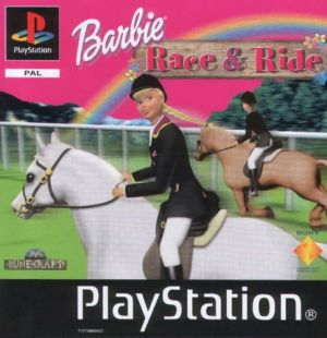 Barbie Race & Ride for PlayStation