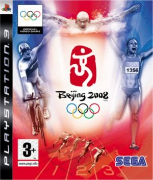 Beijing 2008 for PlayStation 3