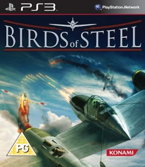 Birds Of Steel for PlayStation 3