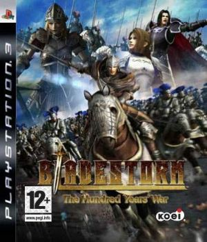 Bladestorm: The Hundred Years' War for PlayStation 3