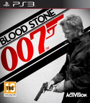 Blood Stone 007 for PlayStation 3