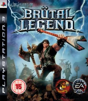 Brütal Legend for PlayStation 3