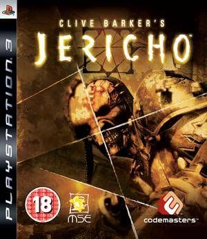 Clive Barkers Jericho for PlayStation 3