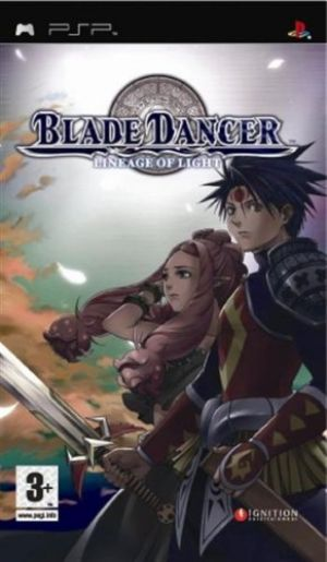Blade Dancer: Lineage Of Light for Sony PSP
