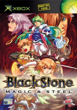 BlackStone: Magic & Steel for Xbox