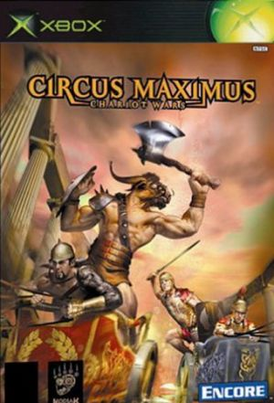 Circus Maximus: Chariot Wars for Xbox