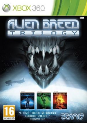 Alien Breed Trilogy for Xbox 360
