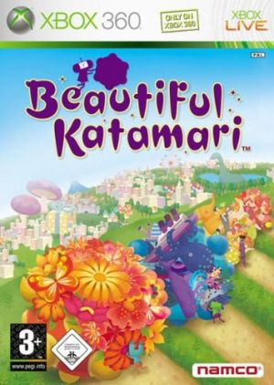Beautiful Katamari for Xbox 360