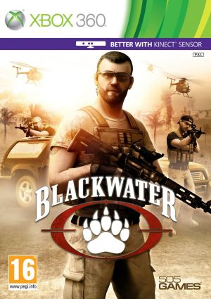Blackwater for Xbox 360