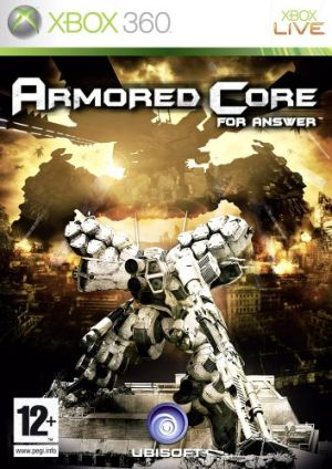 Armored Core: For Answer for Xbox 360
