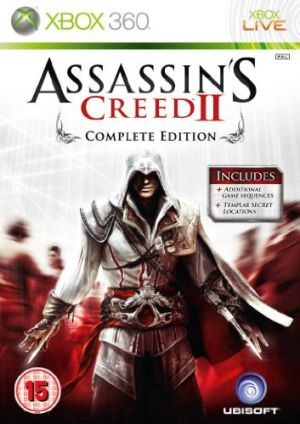 Assassin's Creed II: Complete Edition for Xbox 360