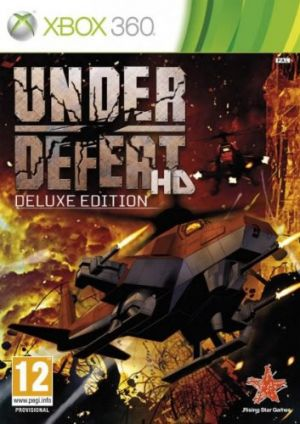 Under Defeat HD [Deluxe Edition] for Xbox 360