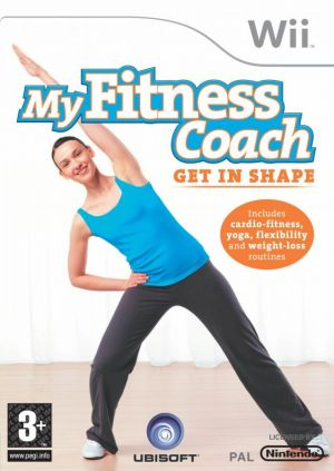 My Fitness Coach: Get in Shape for Wii