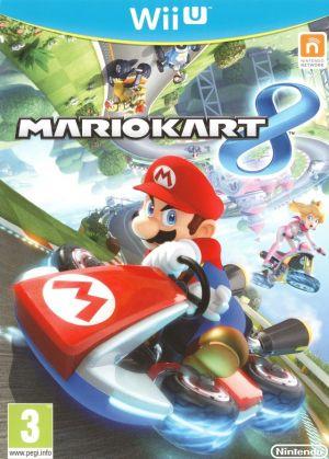Mario Kart 8 for Wii U