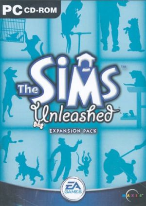 The Sims: Unleashed for Windows PC