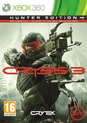 Crysis 3 for Xbox 360