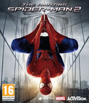 Amazing Spider-Man 2 for Xbox One