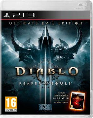 Diablo III: Reaper Of Souls for PlayStation 3