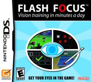 Sight Training for Nintendo DS