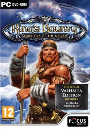 King's Bounty: Warriors of the North [Valhalla Edition] for Windows PC