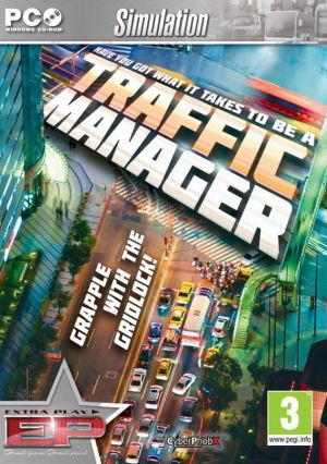 Traffic Manager [Extra Play] for Windows PC