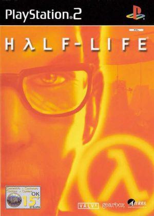 Half-Life for PlayStation 2
