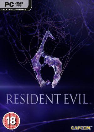 Resident Evil 6 (18) for Windows PC