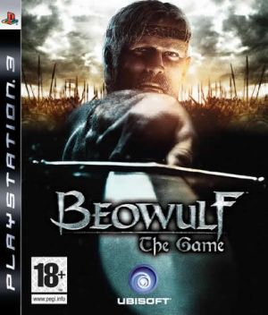 Beowulf: The Game for PlayStation 3