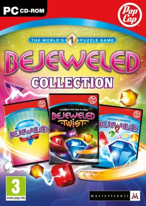 Bejeweled Collection for Windows PC