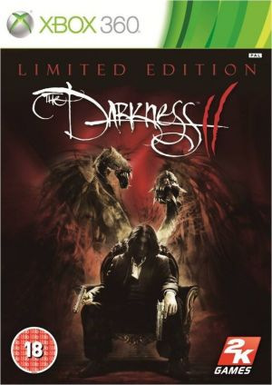 The Darkness II [Limited Edition] for Xbox 360