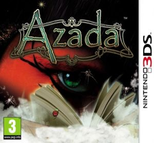 Azada for Nintendo 3DS