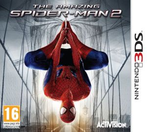Amazing Spider-Man 2 for Nintendo 3DS