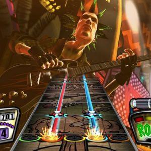 Guitar Hero 2 Coming To Xbox 360