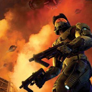 Halo 2 Stats Reset