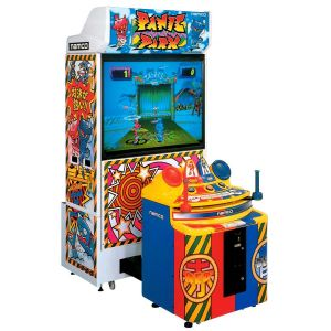 Unusual Arcade Machines You Need To Know About
