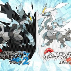 New Pokémon titles coming for DS