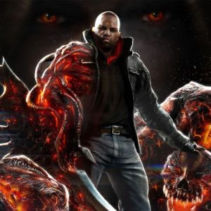 Live ad for Prototype 2